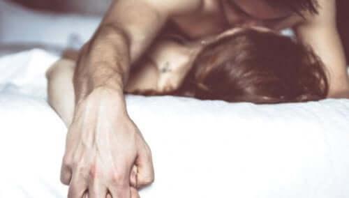 3 recomendações para aumentar a resistência sexual