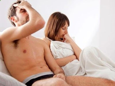 O cansaço afeta o relacionamento