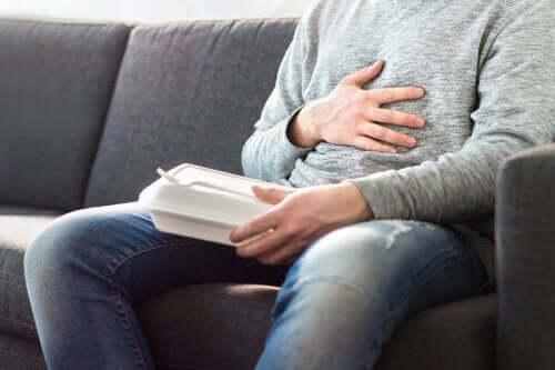 Como controlar a síndrome do intestino irritável