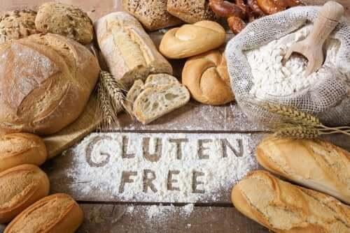 Dieta celíaca: tudo que você precisa saber