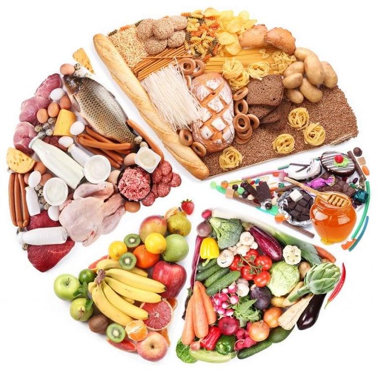 5 nutrientes imprescindíveis em uma dieta saudável