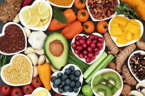 A dieta influencia o sistema imunológico?
