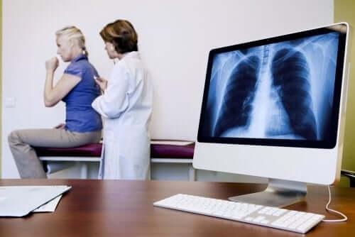 Asbestose: sinais e principais sintomas