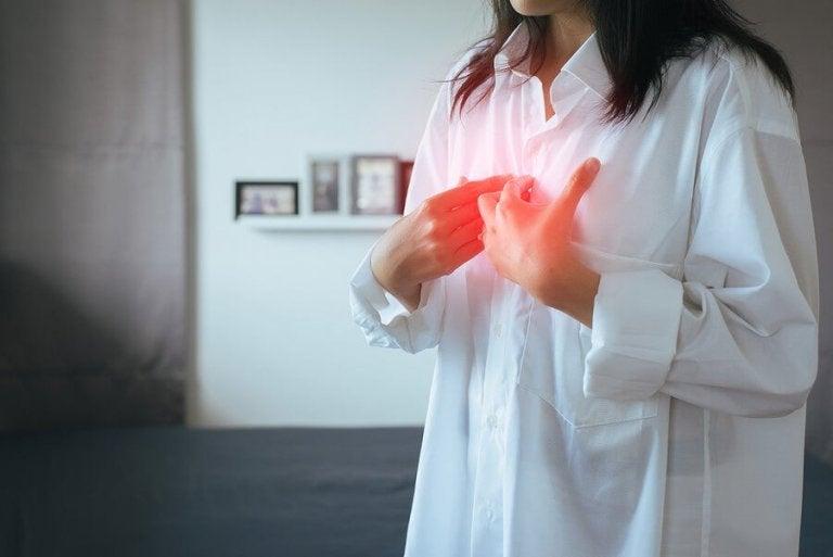 Doença do refluxo gastroesofágico: sintomas e tratamento