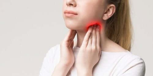 Nódulo no pescoço: tudo que você precisa saber
