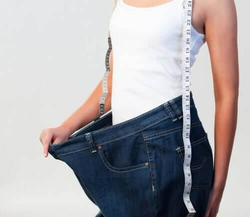 É perigoso perder peso muito rápido?