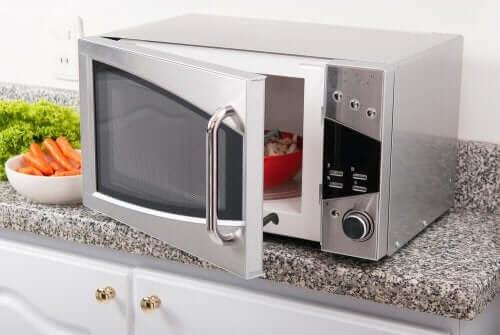 Escolher eletrodomésticos de baixo consumo