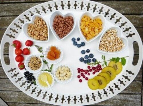 Os carboidratos são nutrientes imprescindíveis