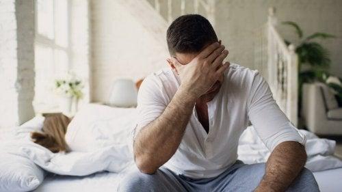 2 problemas sexuais masculinos e como agir