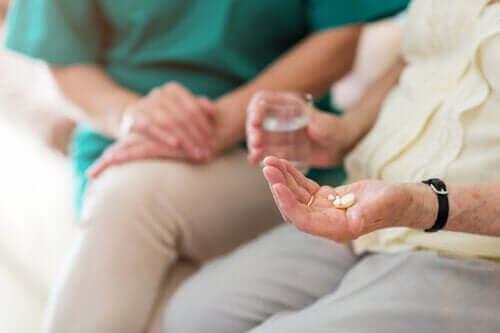 Medicamento para mal de Parkinson