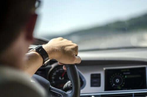 Medicamentos que afetam a capacidade de dirigir