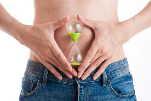 O metabolismo e o peso