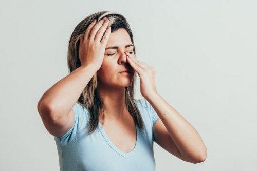 6 óleos essenciais para combater a sinusite