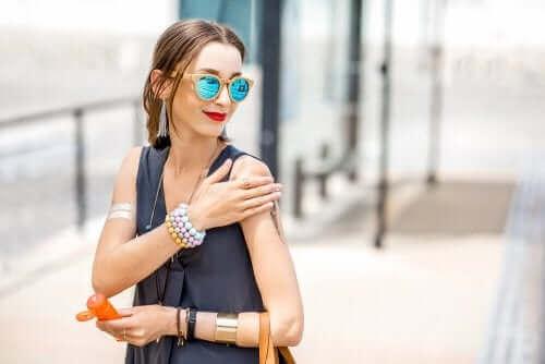 Hábitos que ajudam a proteger a pele do câncer