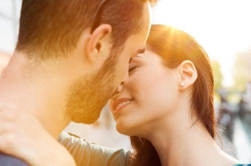 Dicas para beijar bem