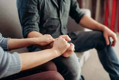 O que fazer quando o seu parceiro sofre de depressão
