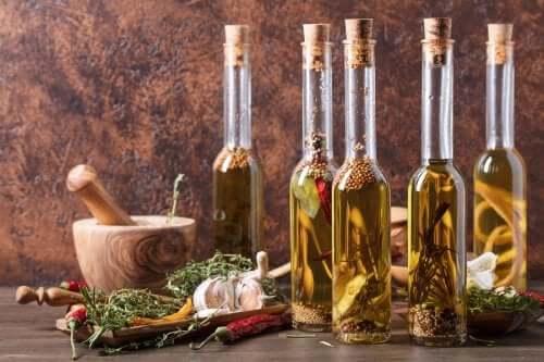 Quais óleos vegetais são bons para a saúde?