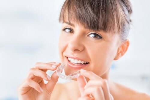 O que é ortodontia invisível?