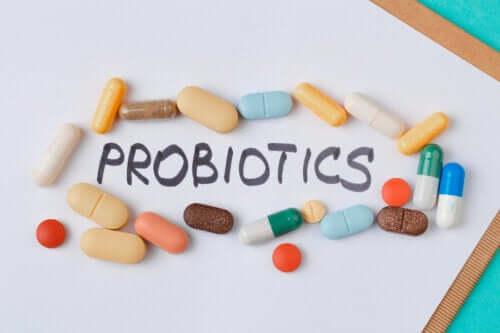 Suplementos de probióticos: quando devemos tomá-los?