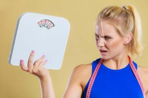 6 razões pelas quais a sua dieta não funciona