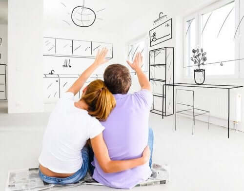 Como redecorar a sua casa para ter um relacionamento mais feliz