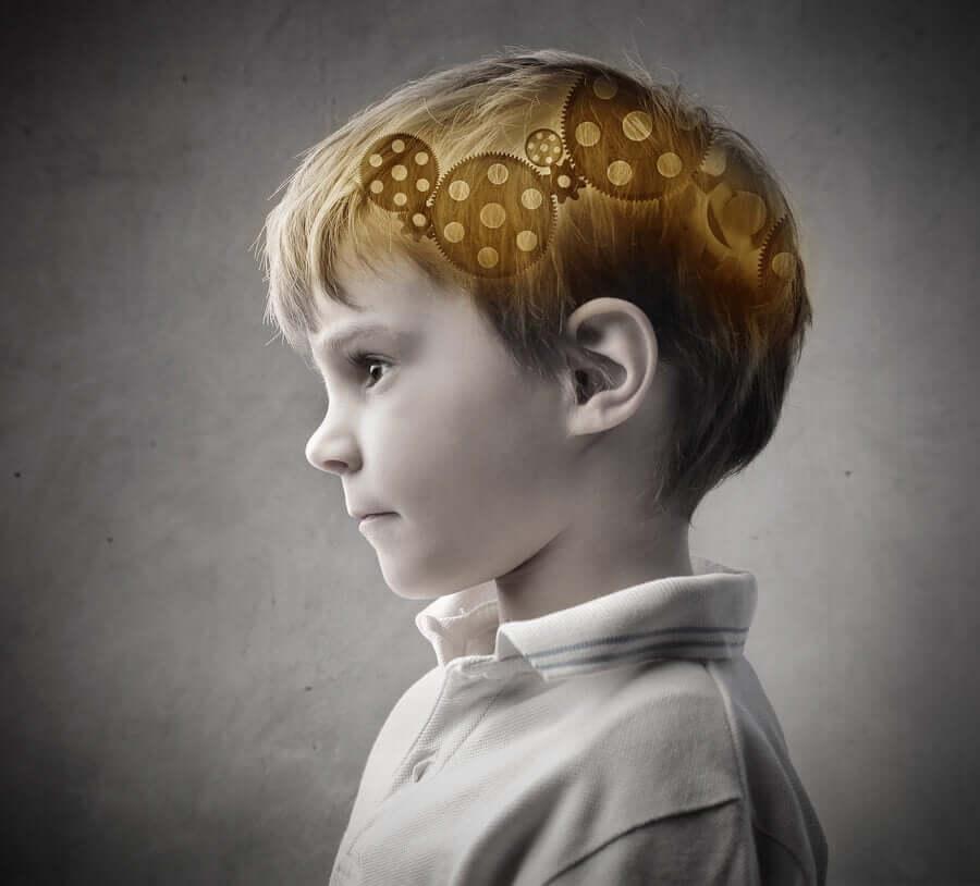 Maneiras de estimular a saúde cerebral das crianças