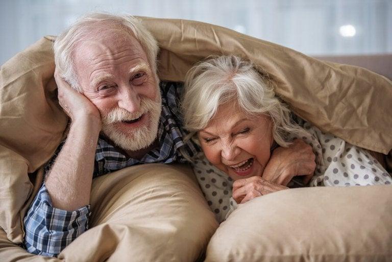 A sexualidade na velhice