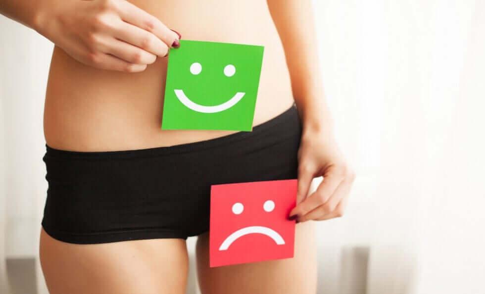 Como prevenir a dor durante o sexo?