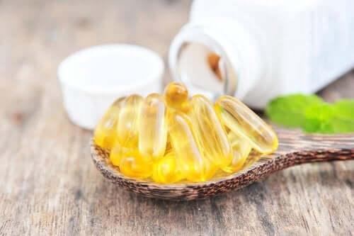 Suplementos para aliviar os sintomas da menopausa