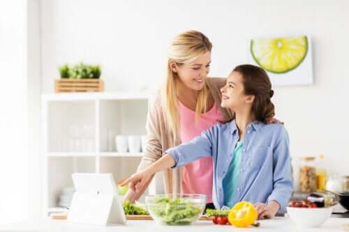 Veganismo na adolescência: uma realidade crescente?