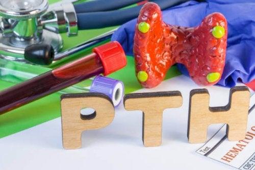 Hipoparatireoidismo: complicações e prevenção