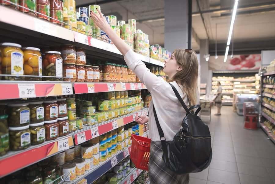 Quais alimentos comprar para o período de quarentena?