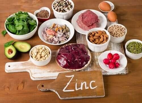 Alimentos que contêm zinco aliviam os sintomas da gripe