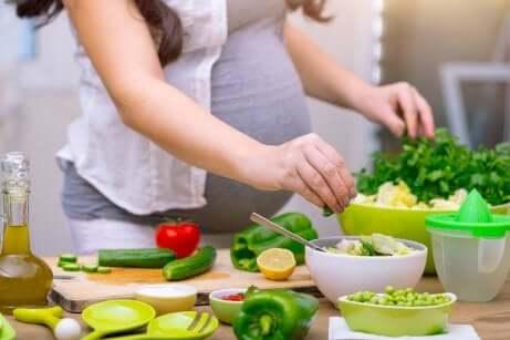 Por que tomar ácido fólico na gravidez?