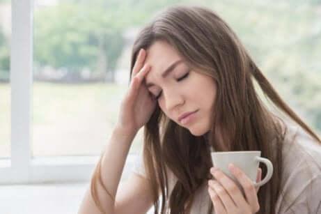 Como aliviar a dor de cabeça