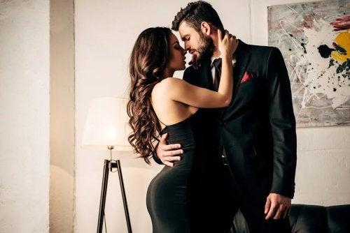 Como manter a paixão no relacionamento?