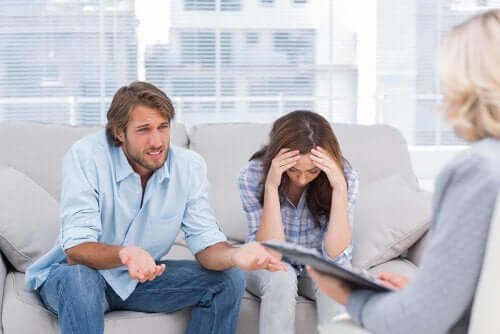 Obstáculos comuns na terapia de casal
