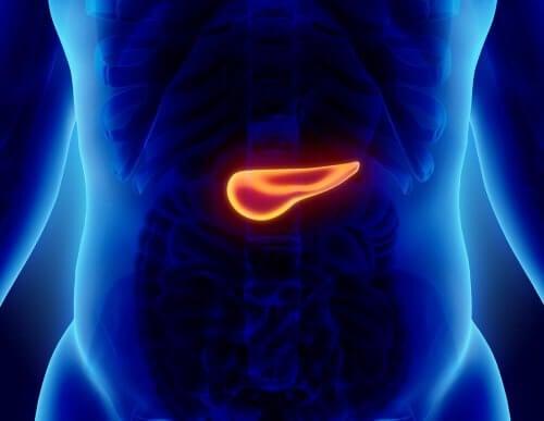 Causas da pancreatite