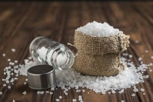 6 verdades sobre o consumo excessivo de sal