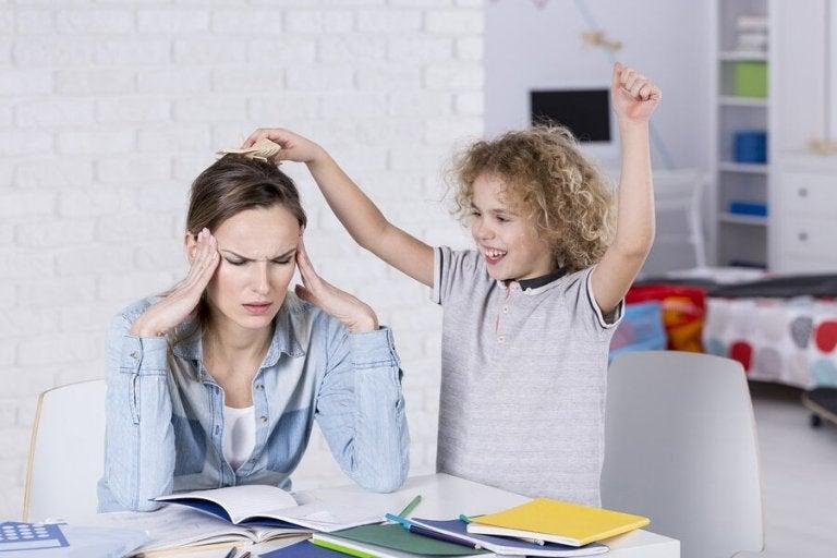 Como lidar com o TDAH: o que fazer e o que não fazer