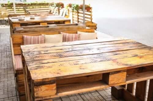 Decoração ecológica: maneiras sustentáveis de decorar a casa