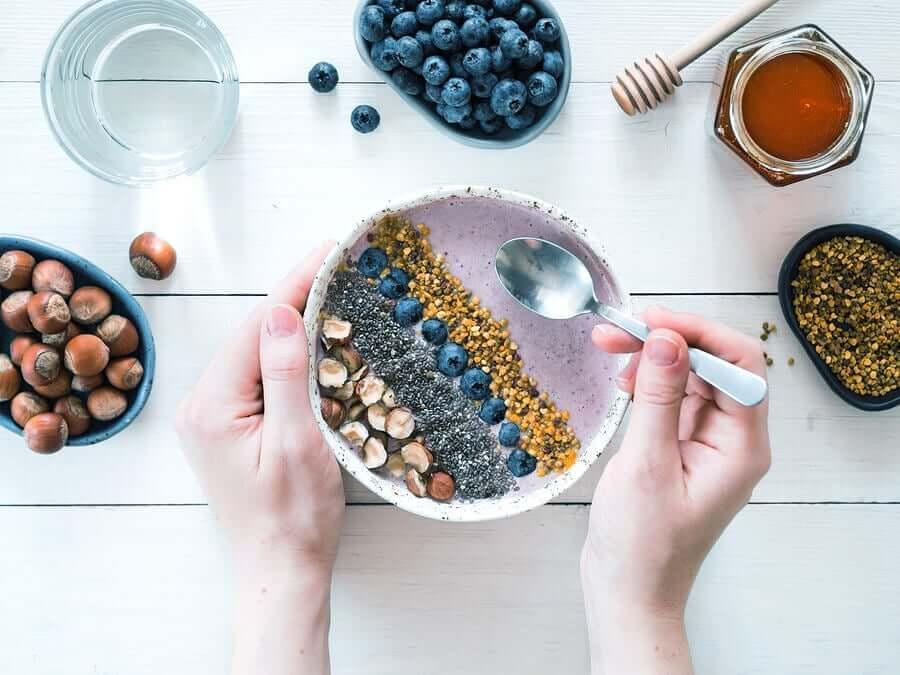 Como distribuir bem o consumo de carboidratos?
