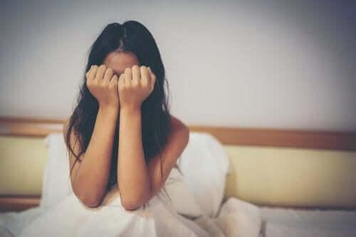 Efeitos do abuso emocional