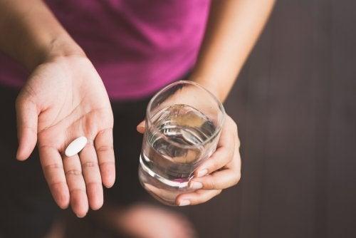 Os efeitos do paracetamol na personalidade