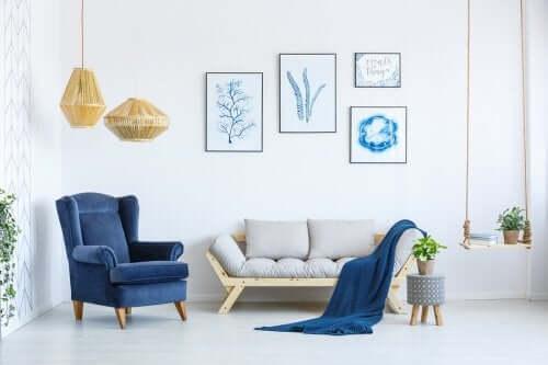 5 elementos decorativos para ter um lar mais aconchegante