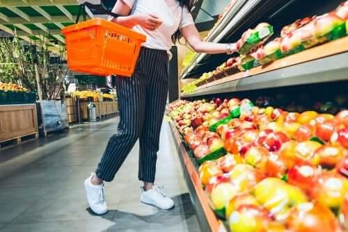 10 dicas para escolher alimentos mais saudáveis
