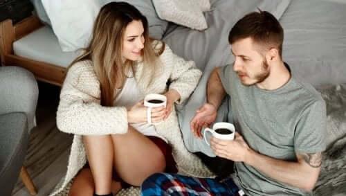 A comunicação no casal
