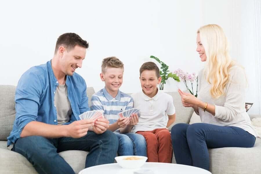 Dicas para manter a convivência familiar durante a quarentena