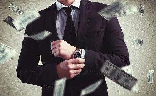 Dinheiro é felicidade?