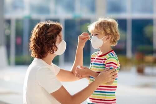 Tudo que você precisa saber sobre as máscaras de proteção